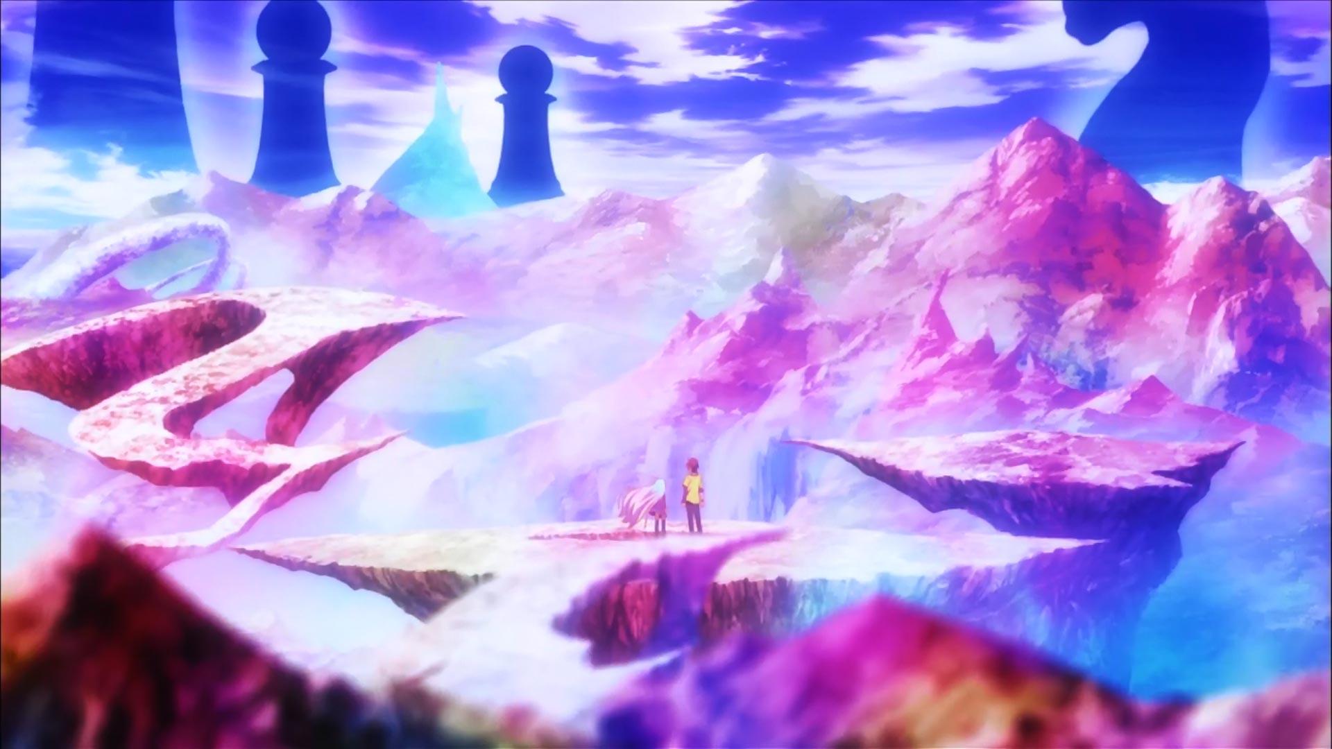 Anime světy, ve kterých (ne)chcete žít