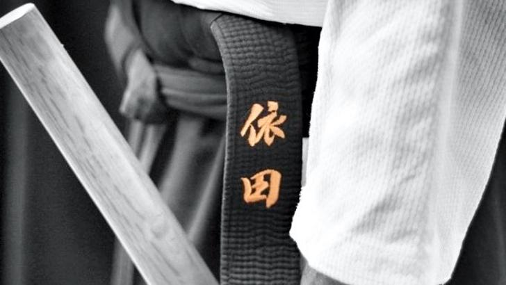 Yoshinkan aikido – vystoupení/workshop