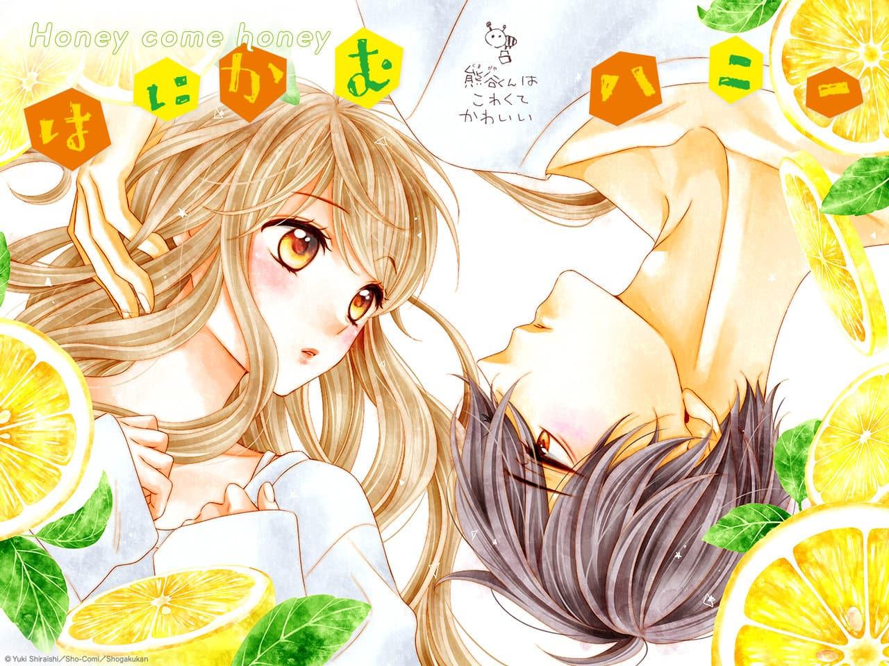 Manga pro dospívající dívky: Co na ní milujeme a nesnášíme
