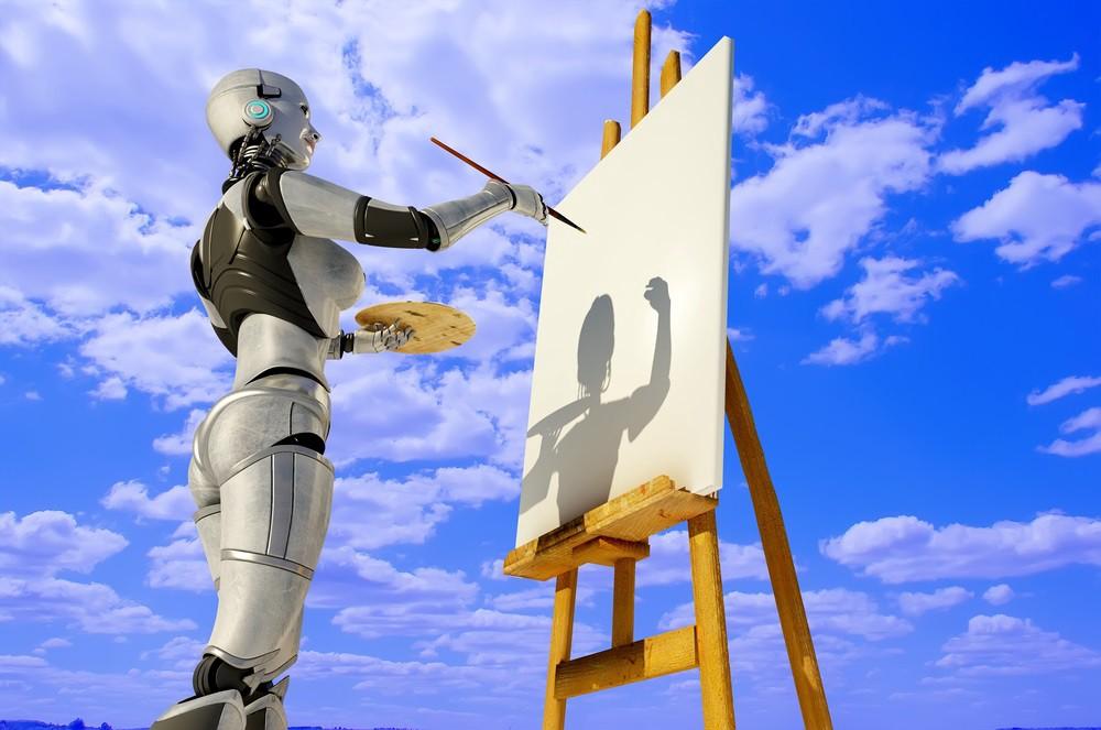 Nový kreslíř na scéně: umělá inteligence!